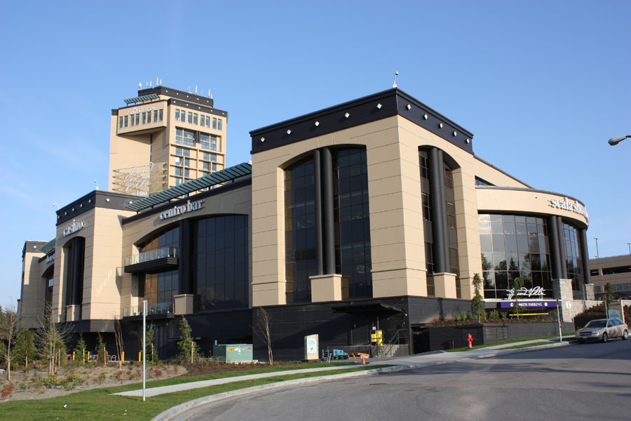 Burnaby Casino
